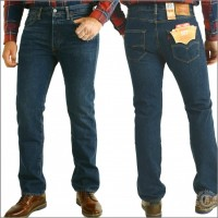 501® Fit Subway Station, Levis® Stretch...