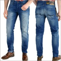 PME Jeans, Straight Bare Metal Two, Stretch comfort...